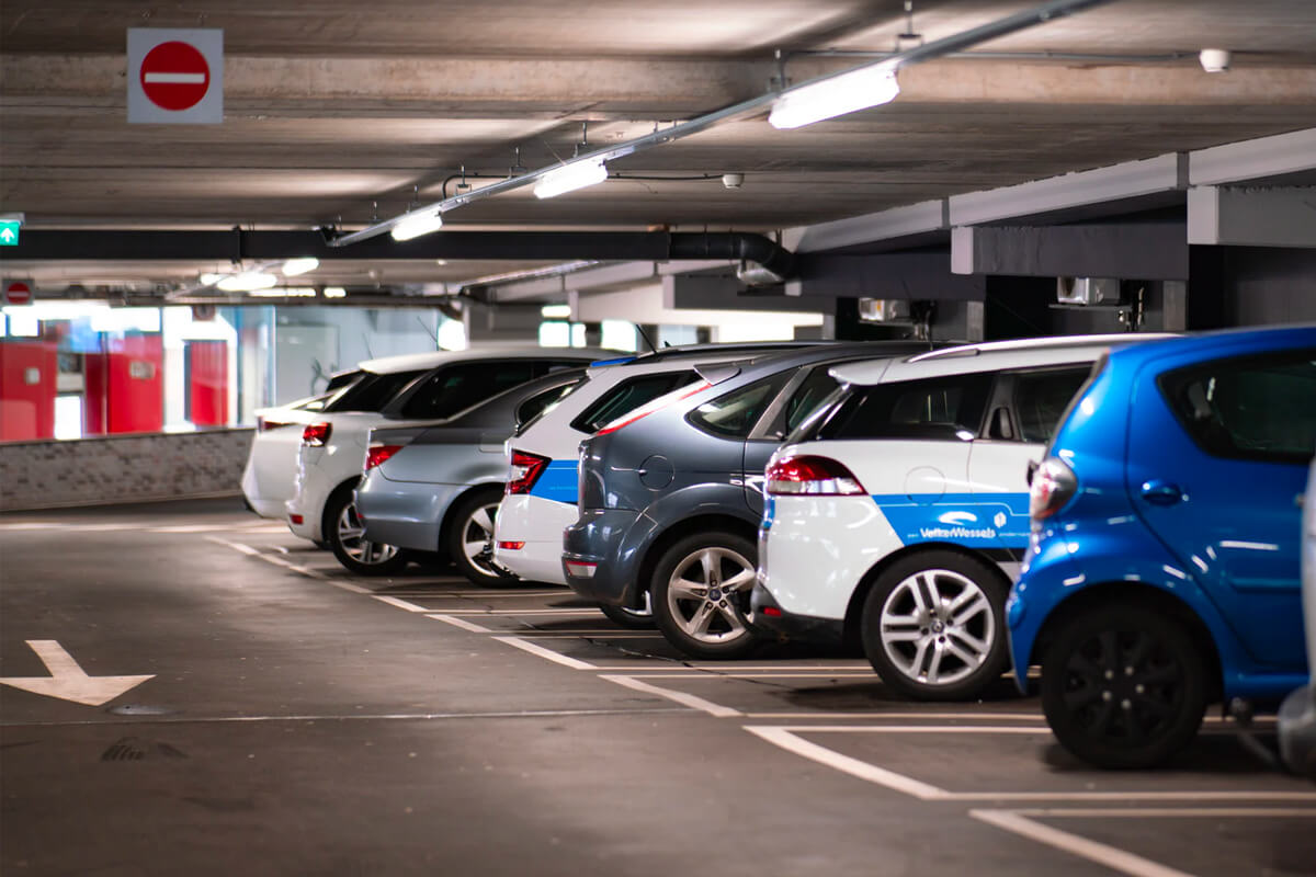 How Parking Technology Can Resolve Parking Challenges For Employees